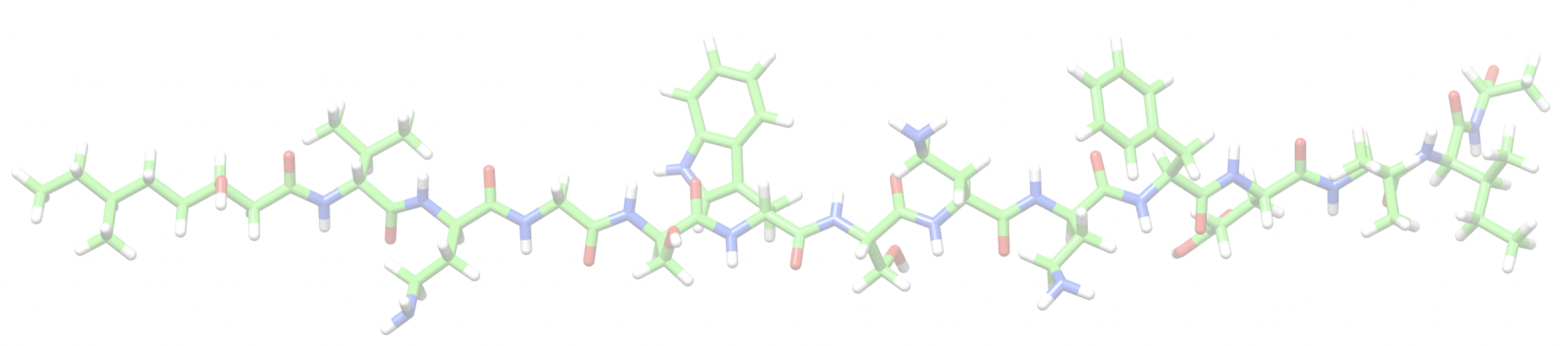 The Antimicrobial Lipopeptide Tridecaptin A1